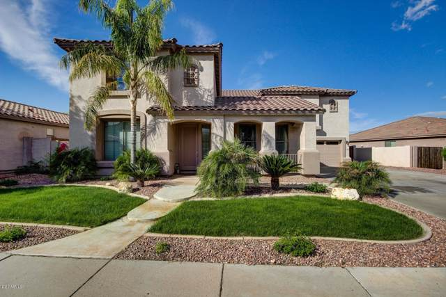 13530 W San Miguel Avenue, Litchfield Park, AZ 85340 (MLS #5969098) :: The Garcia Group