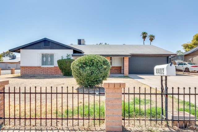 4402 N 79TH Drive, Phoenix, AZ 85033 (MLS #5969102) :: Revelation Real Estate