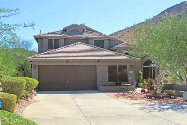 6330 W Rowel Road, Phoenix, AZ 85083 (MLS #5969103) :: Occasio Realty