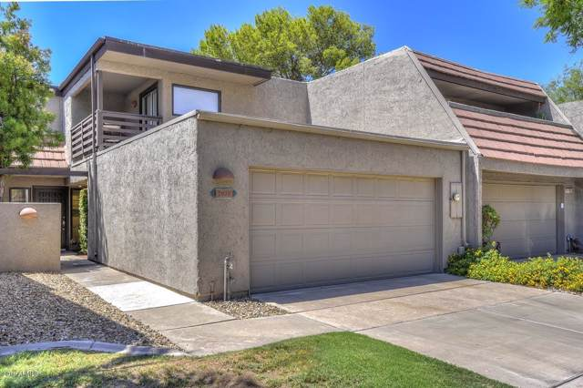 7820 E Pleasant Run, Scottsdale, AZ 85258 (MLS #5969117) :: Lux Home Group at  Keller Williams Realty Phoenix
