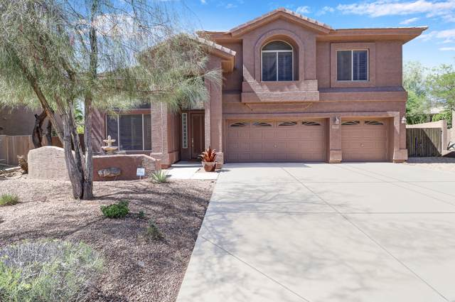 33210 N 61ST Street, Scottsdale, AZ 85266 (MLS #5969121) :: Keller Williams Realty Phoenix