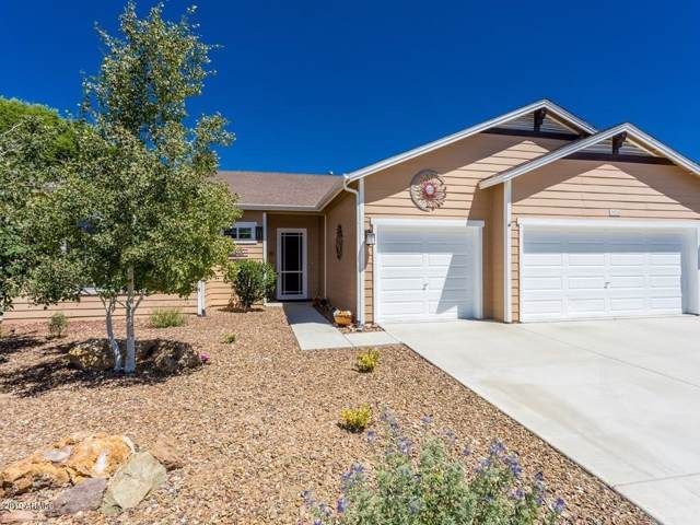 7928 E Sittin Pretty Path, Prescott Valley, AZ 86315 (MLS #5969122) :: The Laughton Team