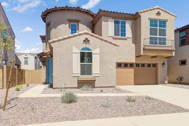 232 E Lantana Drive, Chandler, AZ 85286 (MLS #5969130) :: CC & Co. Real Estate Team