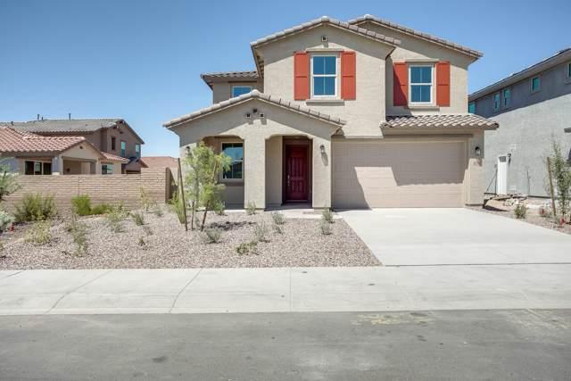 29958 N 115TH Drive, Peoria, AZ 85383 (MLS #5969131) :: Riddle Realty Group - Keller Williams Arizona Realty
