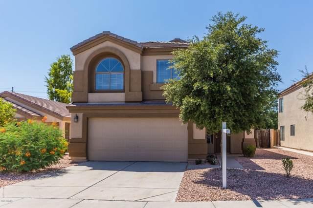 14214 N 130TH Lane, El Mirage, AZ 85335 (MLS #5969133) :: Revelation Real Estate