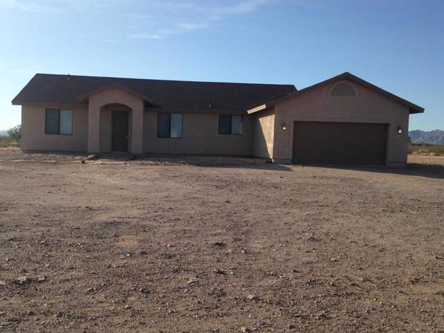 5323 N 373RD Avenue, Tonopah, AZ 85354 (MLS #5969146) :: Riddle Realty Group - Keller Williams Arizona Realty