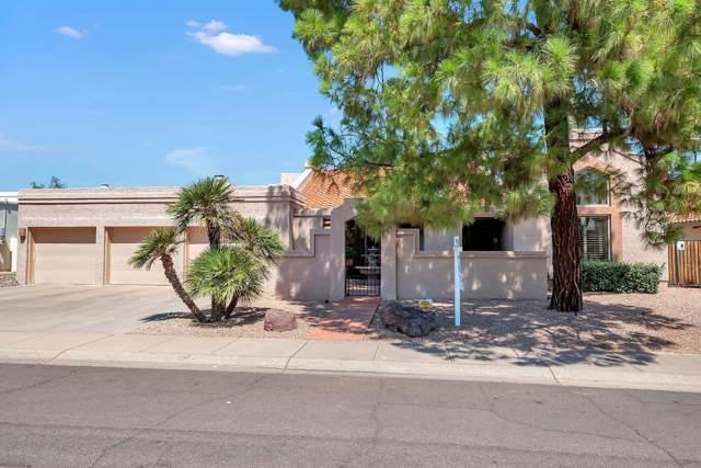 9225 N 83RD Way, Scottsdale, AZ 85258 (MLS #5969149) :: The Laughton Team