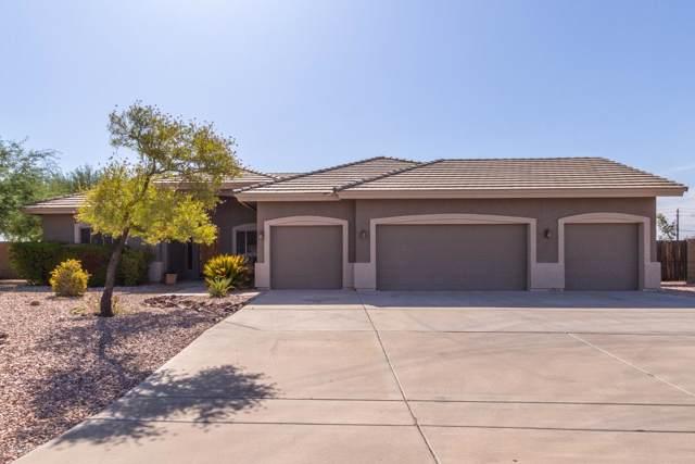 6606 N 130TH Lane, Glendale, AZ 85307 (MLS #5969163) :: CC & Co. Real Estate Team