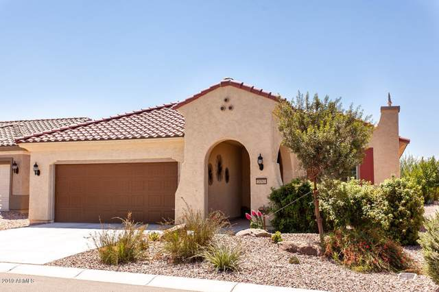 7057 W Stony Quail Way, Florence, AZ 85132 (MLS #5969166) :: The Pete Dijkstra Team