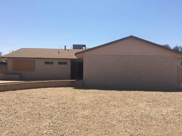 7939 W Cheery Lynn Road, Phoenix, AZ 85033 (MLS #5969167) :: Revelation Real Estate