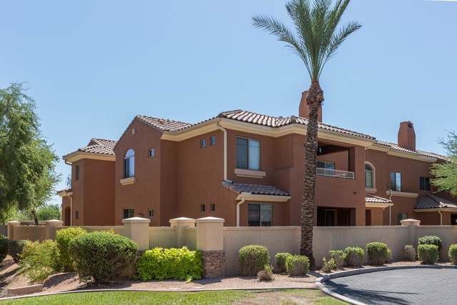 955 E Knox Road #154, Chandler, AZ 85225 (MLS #5969170) :: CC & Co. Real Estate Team