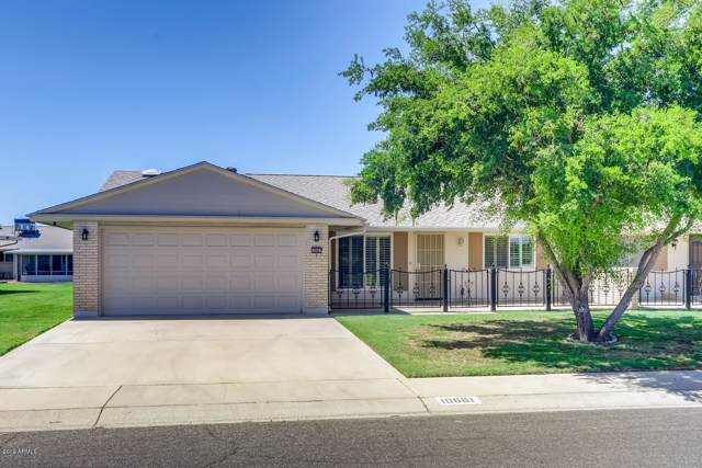 10661 W Tropicana Circle, Sun City, AZ 85351 (MLS #5969173) :: The Kenny Klaus Team
