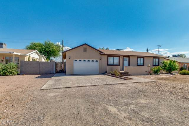 8645 E Pueblo Avenue, Mesa, AZ 85208 (MLS #5969177) :: CC & Co. Real Estate Team