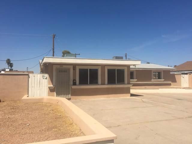 2830 N 52ND Avenue, Phoenix, AZ 85035 (MLS #5969179) :: CC & Co. Real Estate Team