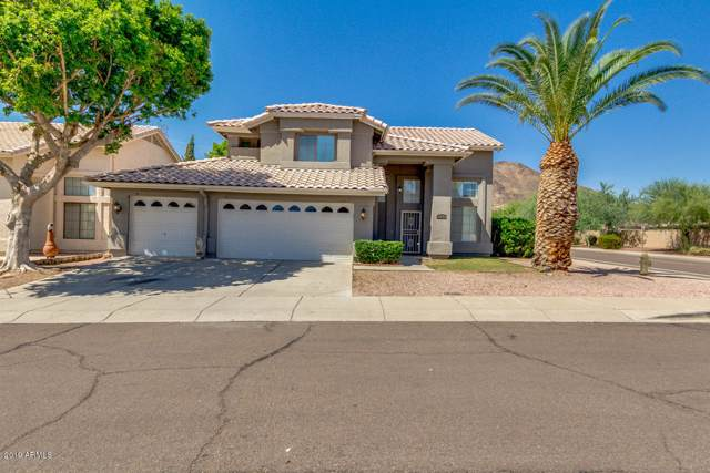 6104 W Questa Drive, Glendale, AZ 85310 (MLS #5969183) :: The Laughton Team