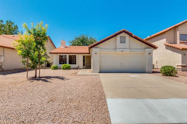 728 N Dean Street, Chandler, AZ 85226 (MLS #5969188) :: neXGen Real Estate