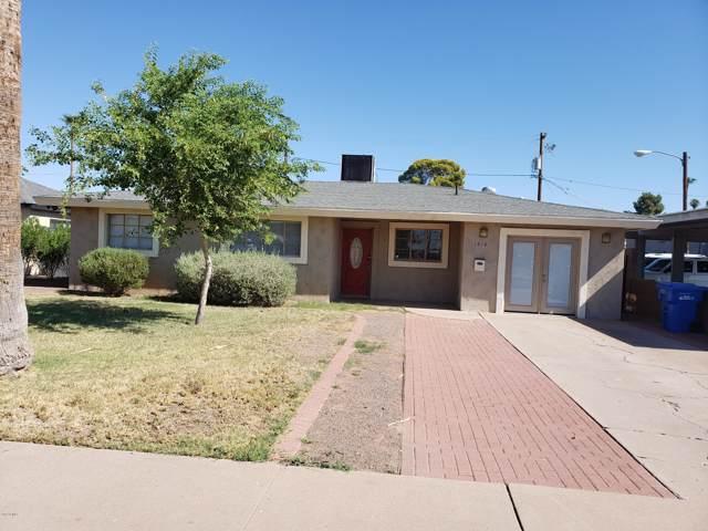 1514 W Encanto Boulevard, Phoenix, AZ 85007 (MLS #5969197) :: CC & Co. Real Estate Team