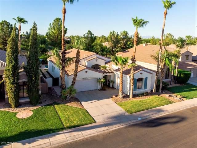 642 W Honeysuckle Drive, Chandler, AZ 85248 (MLS #5969198) :: CC & Co. Real Estate Team