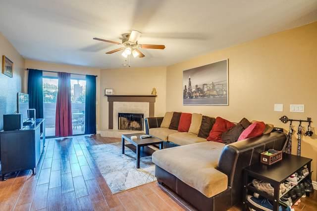 3031 N Civic Center Plaza #160, Scottsdale, AZ 85251 (MLS #5969201) :: Lux Home Group at  Keller Williams Realty Phoenix