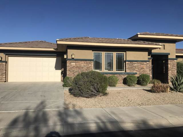 12749 S 179TH Drive, Goodyear, AZ 85338 (MLS #5969205) :: Openshaw Real Estate Group in partnership with The Jesse Herfel Real Estate Group