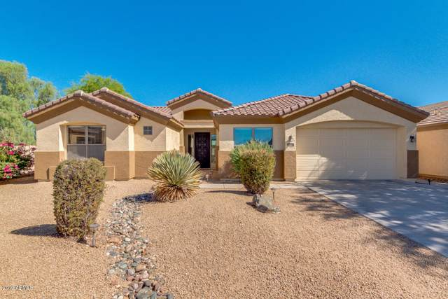 2046 E Browning Place, Chandler, AZ 85286 (MLS #5969208) :: CC & Co. Real Estate Team