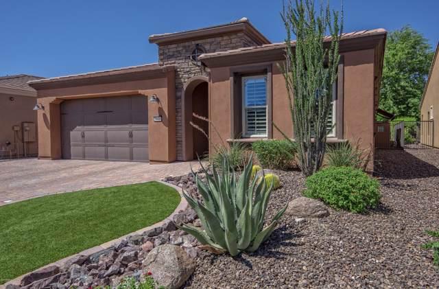 28418 N 127TH Lane, Peoria, AZ 85383 (MLS #5969212) :: Conway Real Estate