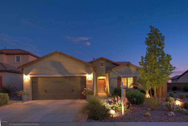 5595 W Victory Way, Florence, AZ 85132 (MLS #5969214) :: CC & Co. Real Estate Team