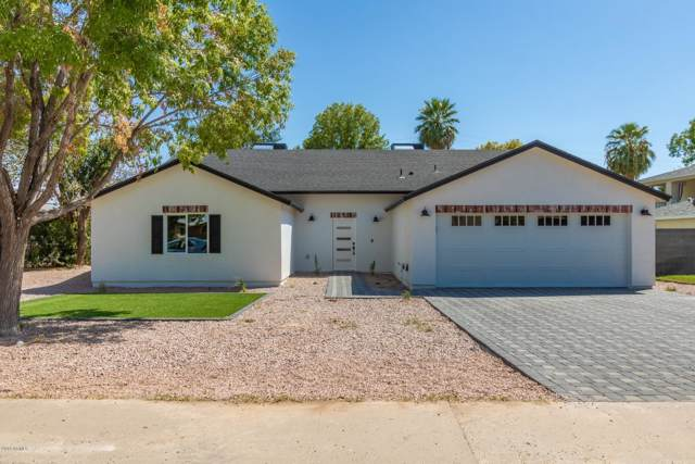 3819 E Clarendon Avenue, Phoenix, AZ 85018 (MLS #5969215) :: The Laughton Team