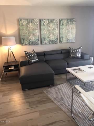 7436 E Chaparral Road E B201, Scottsdale, AZ 85250 (MLS #5969218) :: Brett Tanner Home Selling Team