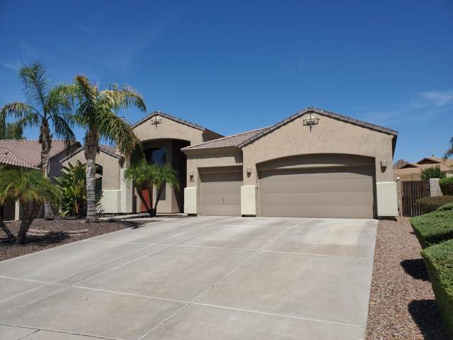 26806 N 52ND Drive, Phoenix, AZ 85083 (MLS #5969226) :: The Laughton Team