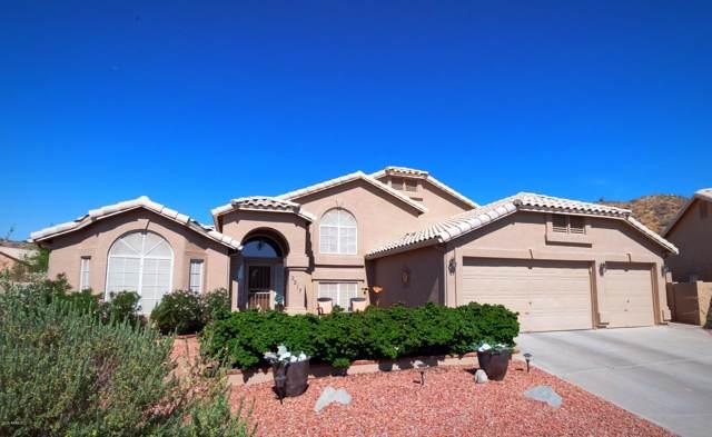 2217 E Rockledge Road, Phoenix, AZ 85048 (MLS #5969227) :: neXGen Real Estate