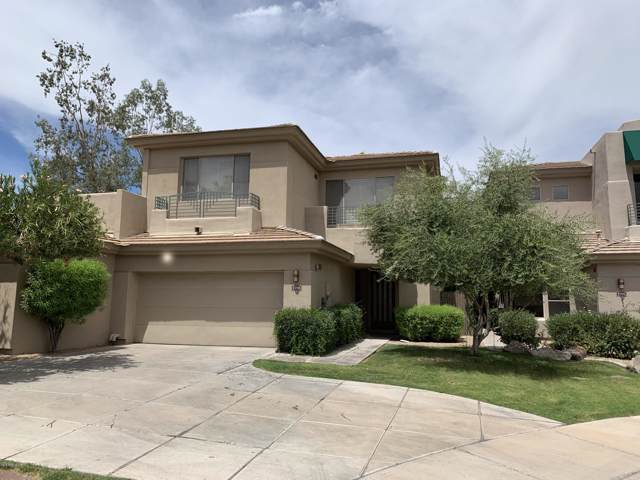7258 E Del Acero Drive, Scottsdale, AZ 85258 (MLS #5969229) :: The Laughton Team