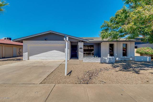 1820 W Isleta Avenue, Mesa, AZ 85202 (MLS #5969237) :: The Kenny Klaus Team