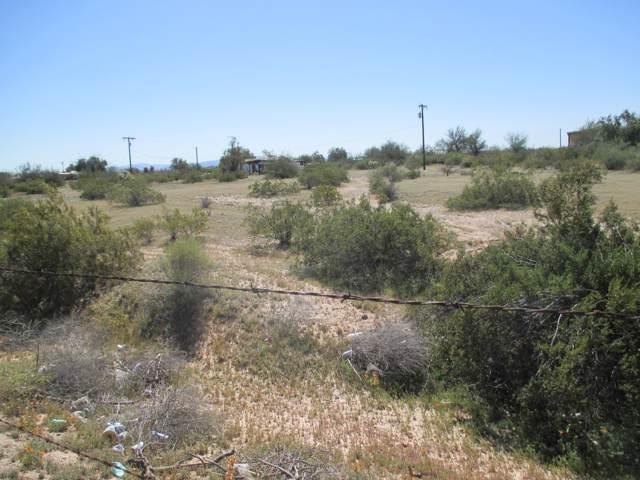53431 S Stout Road, Gila Bend, AZ 85337 (MLS #5969242) :: The W Group