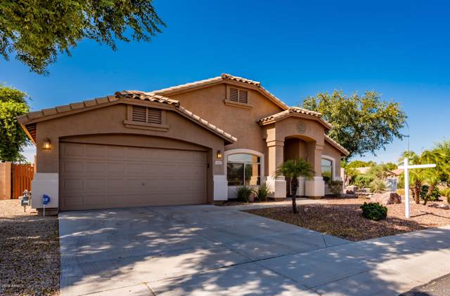 11102 W Lewis Avenue, Avondale, AZ 85392 (MLS #5969247) :: The Luna Team
