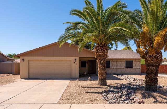 3637 W Villa Rita Drive, Glendale, AZ 85308 (MLS #5969252) :: Arizona 1 Real Estate Team