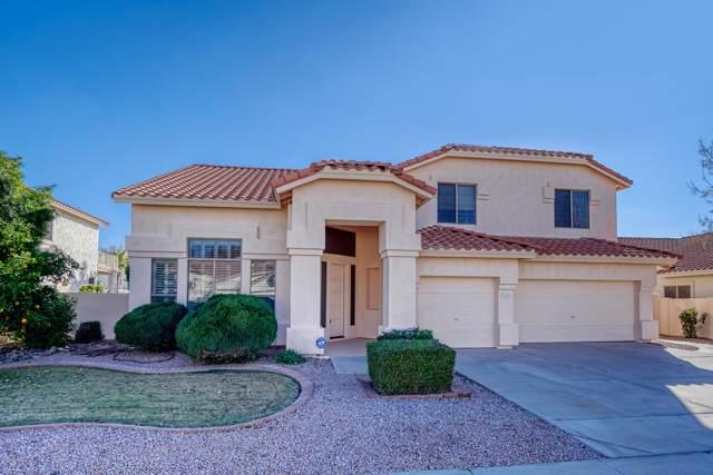 5821 W Bloomfield Road, Glendale, AZ 85304 (MLS #5969253) :: The Kenny Klaus Team