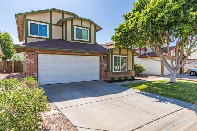 3134 E Mckellips Road #102, Mesa, AZ 85213 (MLS #5969259) :: Revelation Real Estate