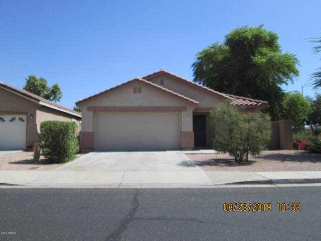 11547 N 153RD Drive, Surprise, AZ 85379 (MLS #5969264) :: CC & Co. Real Estate Team