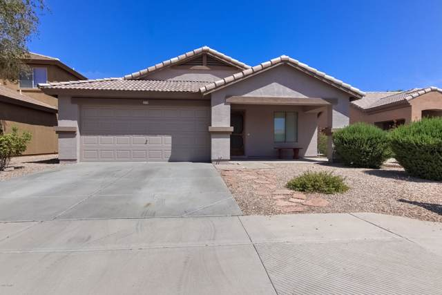 15774 W Papago Street, Goodyear, AZ 85338 (MLS #5969265) :: Cindy & Co at My Home Group