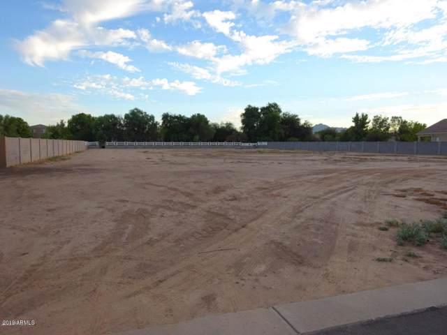 19895 E Sonoqui Boulevard, Queen Creek, AZ 85142 (MLS #5969268) :: The Laughton Team