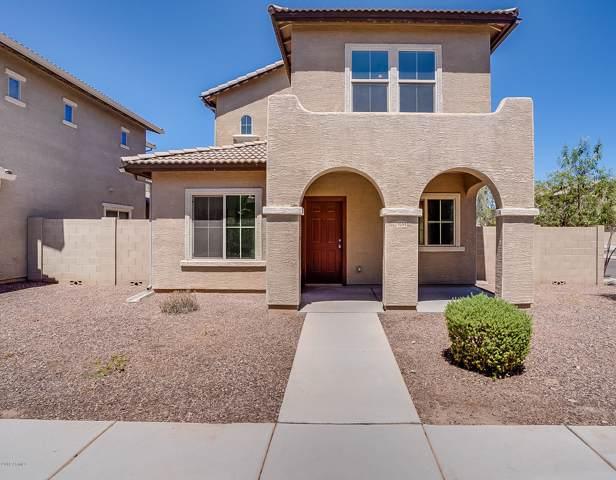 9344 S 33RD Drive, Laveen, AZ 85339 (MLS #5969269) :: Revelation Real Estate