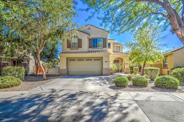 3922 S Star Canyon Drive, Gilbert, AZ 85297 (MLS #5969270) :: The W Group