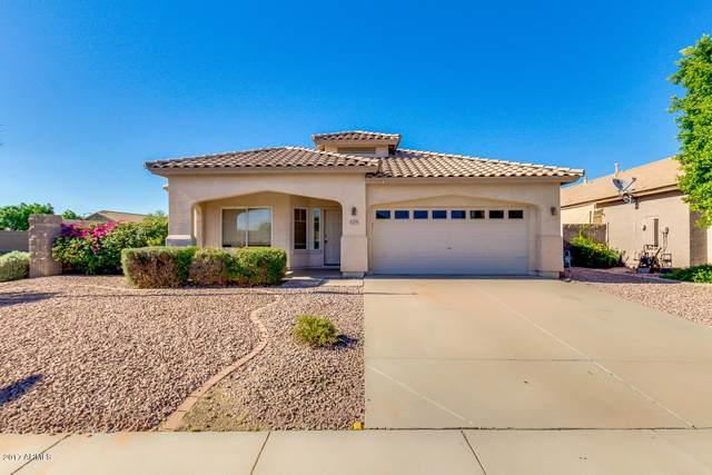 14256 W Fairmount Avenue, Goodyear, AZ 85395 (MLS #5969274) :: Keller Williams Realty Phoenix