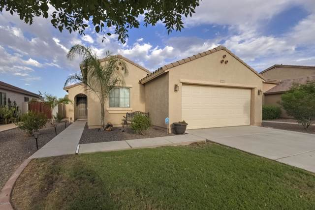 36313 N Mirandesa Drive, San Tan Valley, AZ 85143 (MLS #5969292) :: CANAM Realty Group