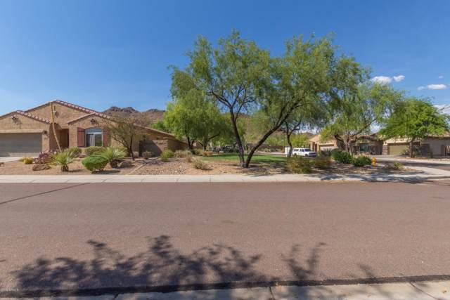 8433 W Quail Track Drive, Peoria, AZ 85383 (MLS #5969298) :: The Laughton Team