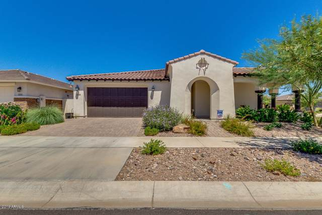 10308 E Thistle Avenue, Mesa, AZ 85212 (MLS #5969299) :: Lux Home Group at  Keller Williams Realty Phoenix