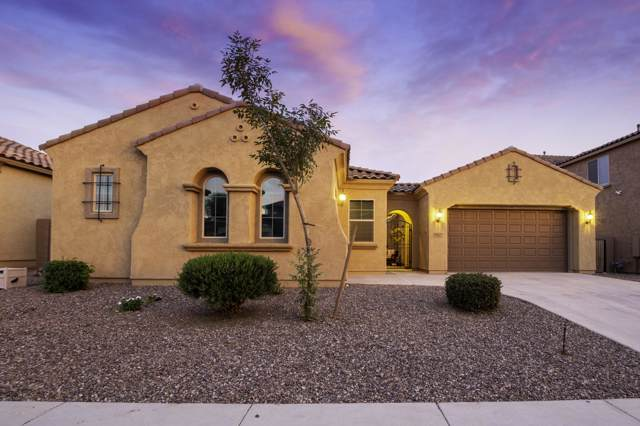 11027 E Tarragon Avenue, Mesa, AZ 85212 (MLS #5969302) :: The AZ Performance Realty Team