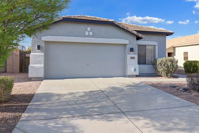 12526 W Coldwater Springs Boulevard, Avondale, AZ 85323 (MLS #5969303) :: Cindy & Co at My Home Group