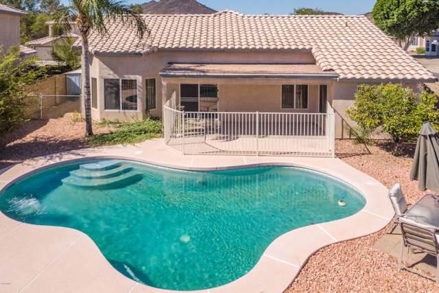 4737 W Topeka Drive, Glendale, AZ 85308 (MLS #5969318) :: CC & Co. Real Estate Team